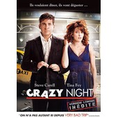 Crazy Night - Version Longue In�dite de Levy Shawn