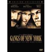 Gangs Of New York - �dition Collector de Martin Scorsese