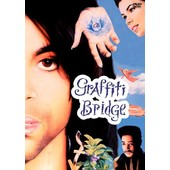 Graffiti Bridge de Prince