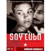 Soy Cuba de Mikheil Kalatozishvili