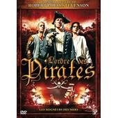 L'ordre Des Pirates de Hansj�rg Thurn