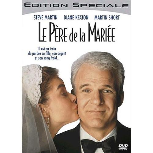 LE PÈRE DE LA MARIÉE (EDITION SPÉCIALE) (DVD)