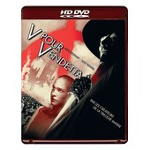 V Pour Vendetta - Hd-Dvd de James Mcteigue