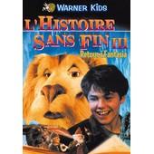 L'histoire Sans Fin 3 - Retour � Fantasia de Peter Macdonald