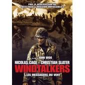 Windtalkers - Les Messagers Du Vent - �dition Single de John Woo
