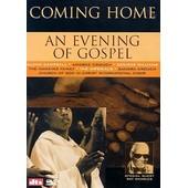 Coming Home: An Evening Of Gospel