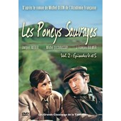 Les Poneys Sauvages - Vol. 2 de Robert Mazoyer