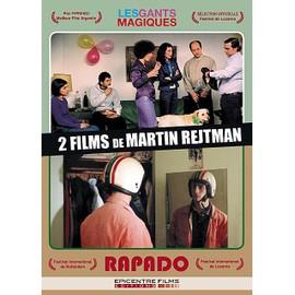 Image 2 Films De Martin Rejtman Rapado + Les Gants Magiques