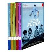 Jacques Rozier - Coffret 5 Dvd - �dition Collector de Jacques Rozier