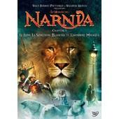 Le Monde De Narnia - Chapitre 1 : Le Lion, La Sorci�re Blanche Et L'armoire Magique de Andrew Adamson