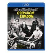 Op�ration Espadon - Blu-Ray de Sena Dominic