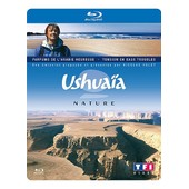 Ushua�a Nature - Parfums De L'arabie Heureuse + Tension En Eaux Troubles - �dition Bo�tier Steelbook - Blu-Ray