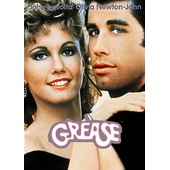 Grease - Edition Simple de Randal Kleiser