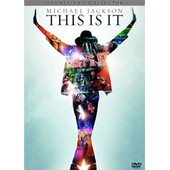 This Is It - �dition Collector - 2 Dvd de Kenny Ortega