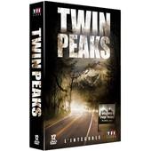 Twin Peaks - L'int�grale de David Lynch