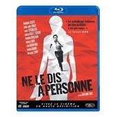 Ne Le Dis � Personne - Blu-Ray de Guillaume Canet