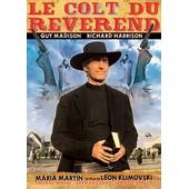 Le Colt Du R�verend - �dition Remasteris�e de Le�n Klimovsky