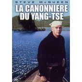La Canonni�re Du Yang-Ts� de Robert Wise