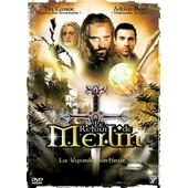 Le Retour De Merlin de Paul Matthews