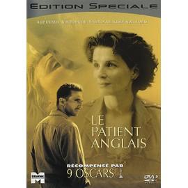 Le Patient anglais - Édition Spéciale d'occasion  Livré partout en France