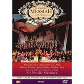 Handel Messiah, The 250th Anniversary Performance