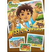 Go Diego! - Vol. 3 : Mission Safari !