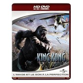 King Kong - Hd-Dvd de Peter Jackson