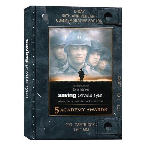 Il faut sauver le soldat Ryan - Édition commémorative 2 DVD