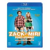 Zack Et Miri Font Un Porno - Blu-Ray de K�vin Smith