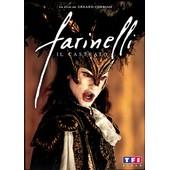 Farinelli : Il Castrato de G�rard Corbiau