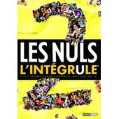 Les Nuls, L'int�grule* 2 (*C'est Presque Comme L'int�grale, Mais Avec Un U) de Alain Berb�rian