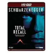 Total Recall - Hd-Dvd de Paul Verhoeven