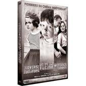 Pionniers Du Cin�ma Ind�pendant - Coffret - Le Petit Fugitif + Lovers And Lollipops + Wedding And Babies de Engel Morris