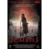 Zombies de J.S. Cardone