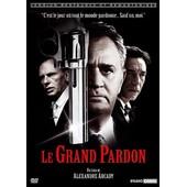 Le Grand Pardon de Alexandre Arcady