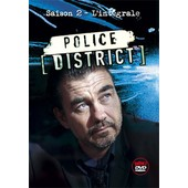 Police District - Saison 2 de Olivier Chavarot