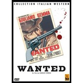 Wanted de Giorgio Ferroni