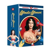 Wonder Woman - Saison 3 de Seymour Robbie