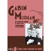 Coffret Gabin/Morgan - Remorques + Le R�cif De Corail de Jean Gr�millon