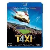 Taxi 4 - Blu-Ray de G�rard Krawczyk