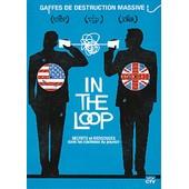 In The Loop - �dition Collector de Armando Iannucci