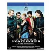 La Princesse De Montpensier - Blu-Ray de Bertrand Tavernier
