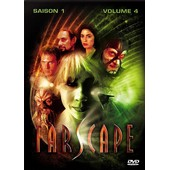 Farscape - Saison 1 Vol. 4 de Tony Tilse