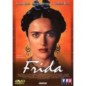 Frida de Julie Taymor
