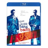Shane Black's Kiss Kiss Bang Bang - Blu-Ray de Shane Black