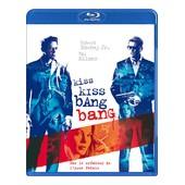 Shane Black's Kiss Kiss Bang Bang - Blu-Ray de Shane Black