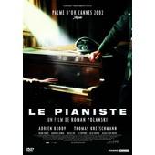 Le Pianiste - Mid Price de Roman Polanski