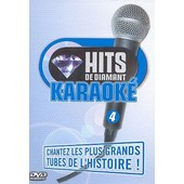 Hits De Diamant Karaok� - Vol. 4