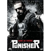 The Punisher - Zone De Guerre de Alexander Lexi
