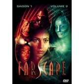 Farscape - Saison 1 Vol. 2 de Tony Tilse